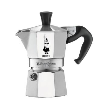 BIALETTI COFFEE MAKER MOKA EXPRESS 2 CUP_1