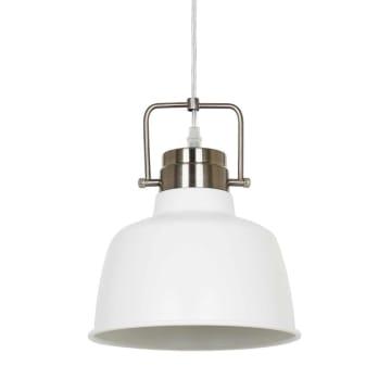 GRANT LAMPU GANTUNG HIAS - PUTIH_2