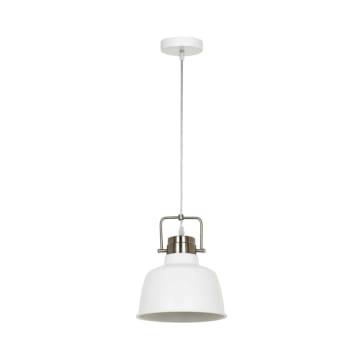 GRANT LAMPU GANTUNG HIAS - PUTIH_1
