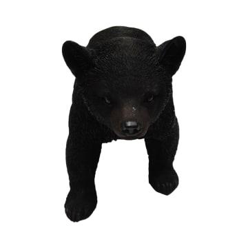 KRIS GARDEN PATUNG TAMAN WALKING BABY BEAR_2
