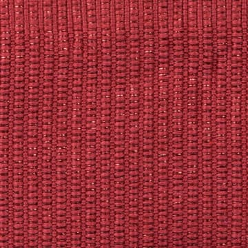 TABLE RUNNER RIBBED 33X180 CM 1803 - MERAH_2