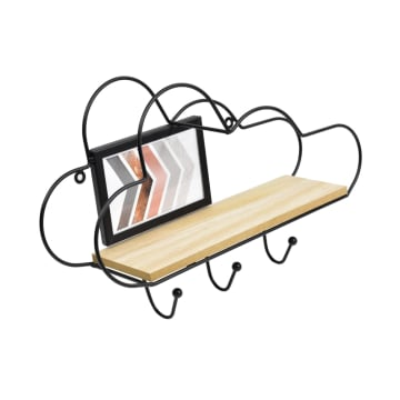 ARTHOME FRAME DINDING DECO CLOUD_2