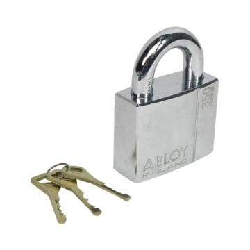 ABLOY GEMBOK KLASIK GRADE 5 PL350C/25 - SILVER_2