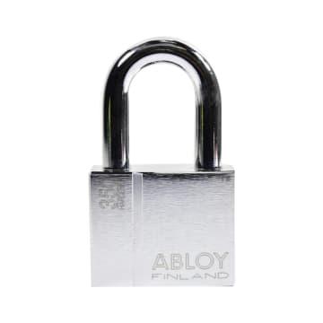 ABLOY GEMBOK KLASIK GRADE 5 PL350C/50 - SILVER_1