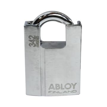 ABLOY GEMBOK KLASIK GRADE 4 PL342C - SILVER_1