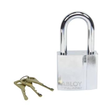 ABLOY GEMBOK KLASIK GRADE 3 PL341C/50 - SILVER_3