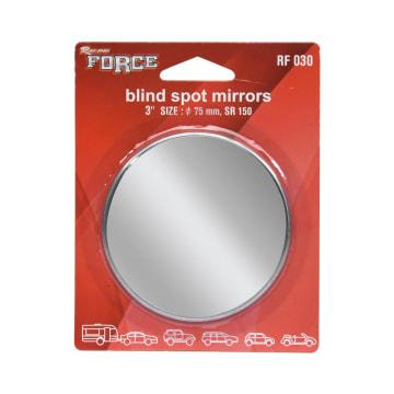 RACINGFORCE KACA SPION BLIND SPOT 7.5 CM - SILVER_1