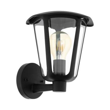 EGLO MONREALE LAMPU DINDING - HITAM_1