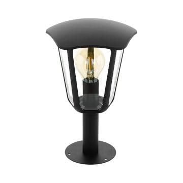 EGLO MONREALE LAMPU PAGAR - HITAM_1
