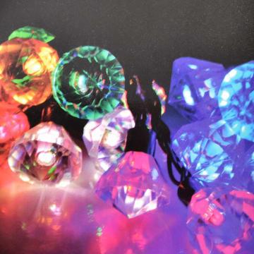 APA LAMPU LED STRING DEKORASI DIAMOND 5MTR IP65 RGB_1