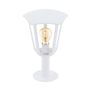 EGLO MONREALE LAMPU PAGAR - PUTIH_1