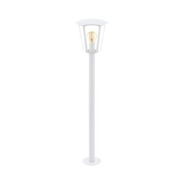 EGLO MONREALE LAMPU TAMAN - PUTIH_1