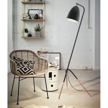 EGLO WESTLINTON LAMPU LANTAI - PUTIH_2