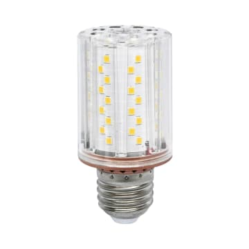 KRISBOW BOHLAM LED E27 8W 3000K - WARM WHITE_1