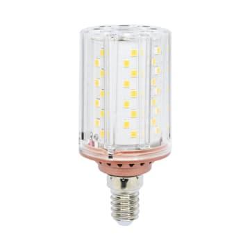 KRISBOW BOHLAM LED E14 8W 3000K - WARM WHITE_1