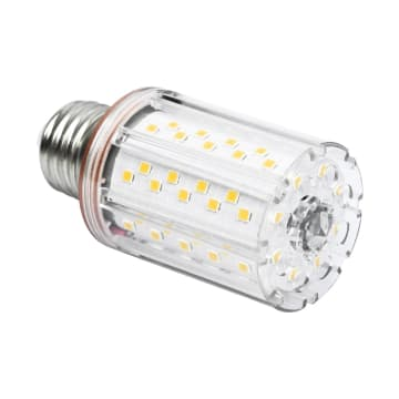 KRISBOW BOHLAM LED E27 8W 3000K - WARM WHITE_2