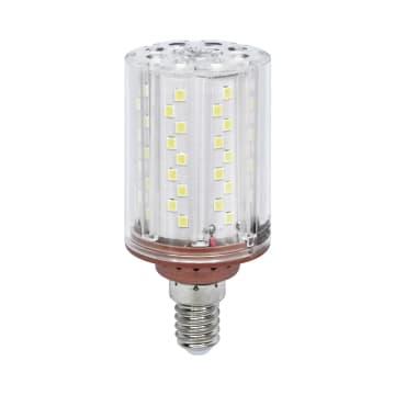 KRISBOW BOHLAM LED E14 8W 6000K - COOL DAYLIGHT_1