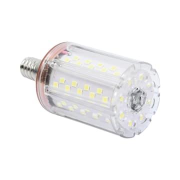 KRISBOW BOHLAM LED E14 8W 6000K - COOL DAYLIGHT_2