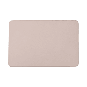 KESET PVC SOLID 50 X 80 CM - COKELAT_1