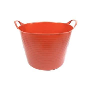 RED GORILLA EMBER PLASTIK 14 LTR - MERAH_1
