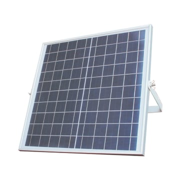 KRISBOW LAMPU SOROT SOLAR 100W 1950LM_2