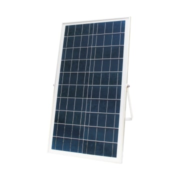 KRISBOW LAMPU SOROT SOLAR 200W 2500LM_2