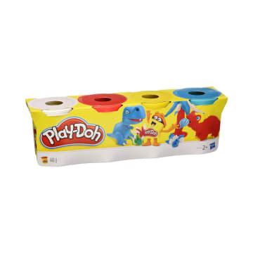 PLAY-DOH SET CLASSIC COLOR 4 PCS_1