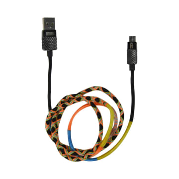 ATARU KABEL CHARGER COTTON BRAIDED USB TO MICRO USB_1