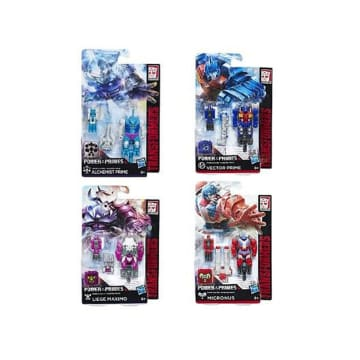 TRANSFORMER ACTION FIGURE POWER OF THE PRIMES MASTER_1