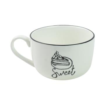 APPETITE MUG SWEET COFFEE 725 ML 2 PCS_2