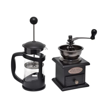 KRISHOME SET COFFEE PRESS_2