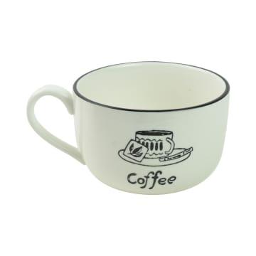 APPETITE MUG SWEET COFFEE 725 ML 2 PCS_3