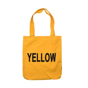 ATARU TOTE BAG WORDS - KUNING_1