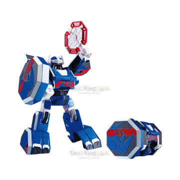 TOBOT ROBOT MAINAN GEO MECHA MINI NASHORN_1