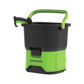 GREENWORKS HIGH PRESSURE CLEANER 40V_2