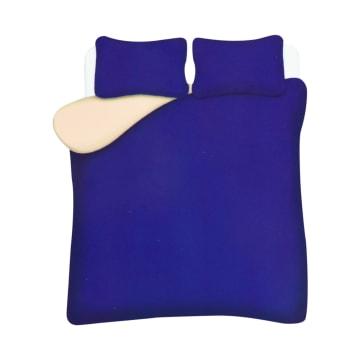 BED COVER MICROFIBER 160X210 - SODAPEACH_1