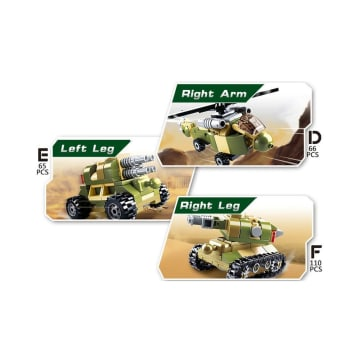 SLUBAN ARMY LANDFORCE 6 IN 1_3