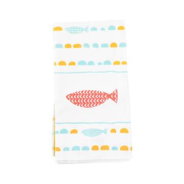 SET KAIN LAP DAPUR FISHY 3 PCS_1