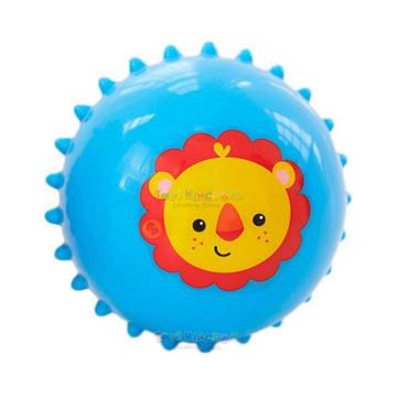 LITTLE GIGGLES BABY MASSAGE TRAINING BALL_1