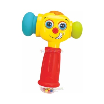 LITTLE GIGGLES TOY HAMMER_1
