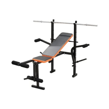 BERWYN WEIGHT LIFITING BENCH_1