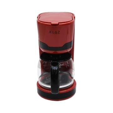 KLAZ COFFEE MAKER 1.5 LTR - MERAH_4