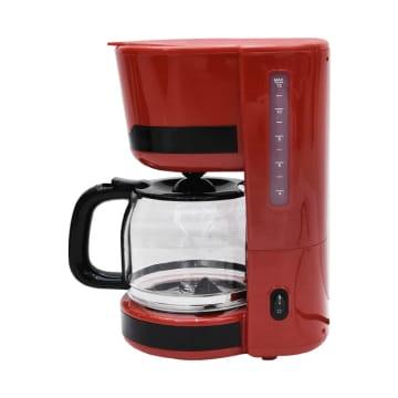 KLAZ COFFEE MAKER 1.5 LTR - MERAH_1