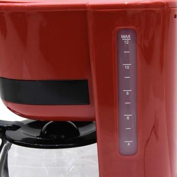 KLAZ COFFEE MAKER 1.5 LTR - MERAH_6