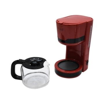 KLAZ COFFEE MAKER 1.5 LTR - MERAH_5