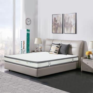 KASUR INFORMA SLEEP CHIROSPINAL 200X200 CM_3