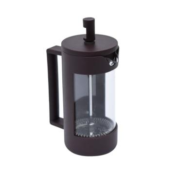 TEA CULTURE TEKO KOPI COFFEE PRESS KAVA 350 ML - COKELAT_1