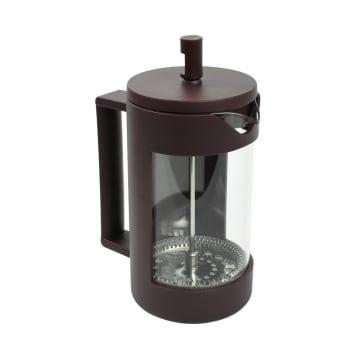 TEA CULTURE TEKO KOPI COFFEE PRESS KAWA 600 ML - COKELAT_1
