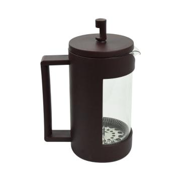TEA CULTURE TEKO KOPI COFFEE PRESS KAWA 600 ML - COKELAT_2