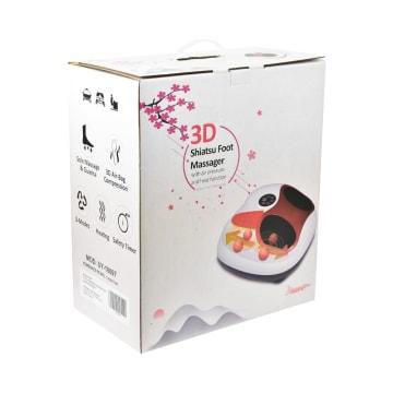 U YOUNG ALAT PIJAT KAKI 3D SHIATSU_2